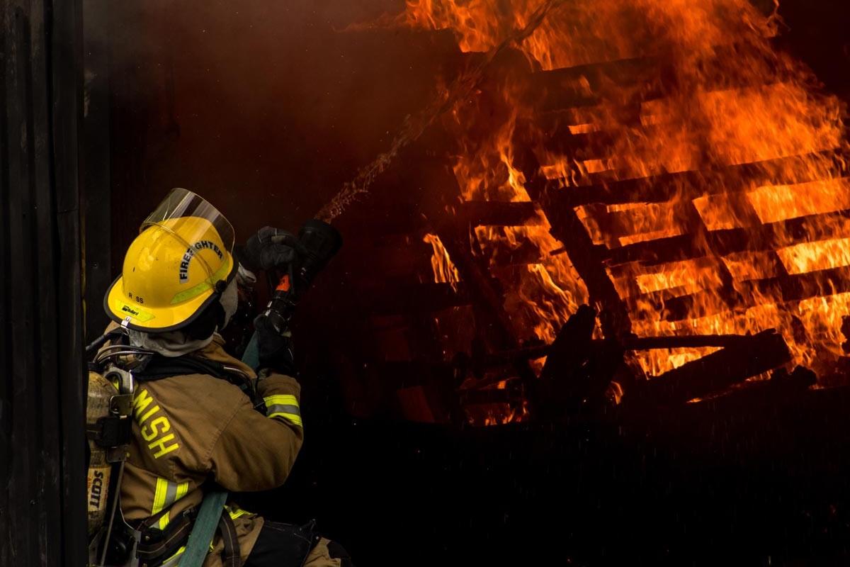 Fire Victim Assistance