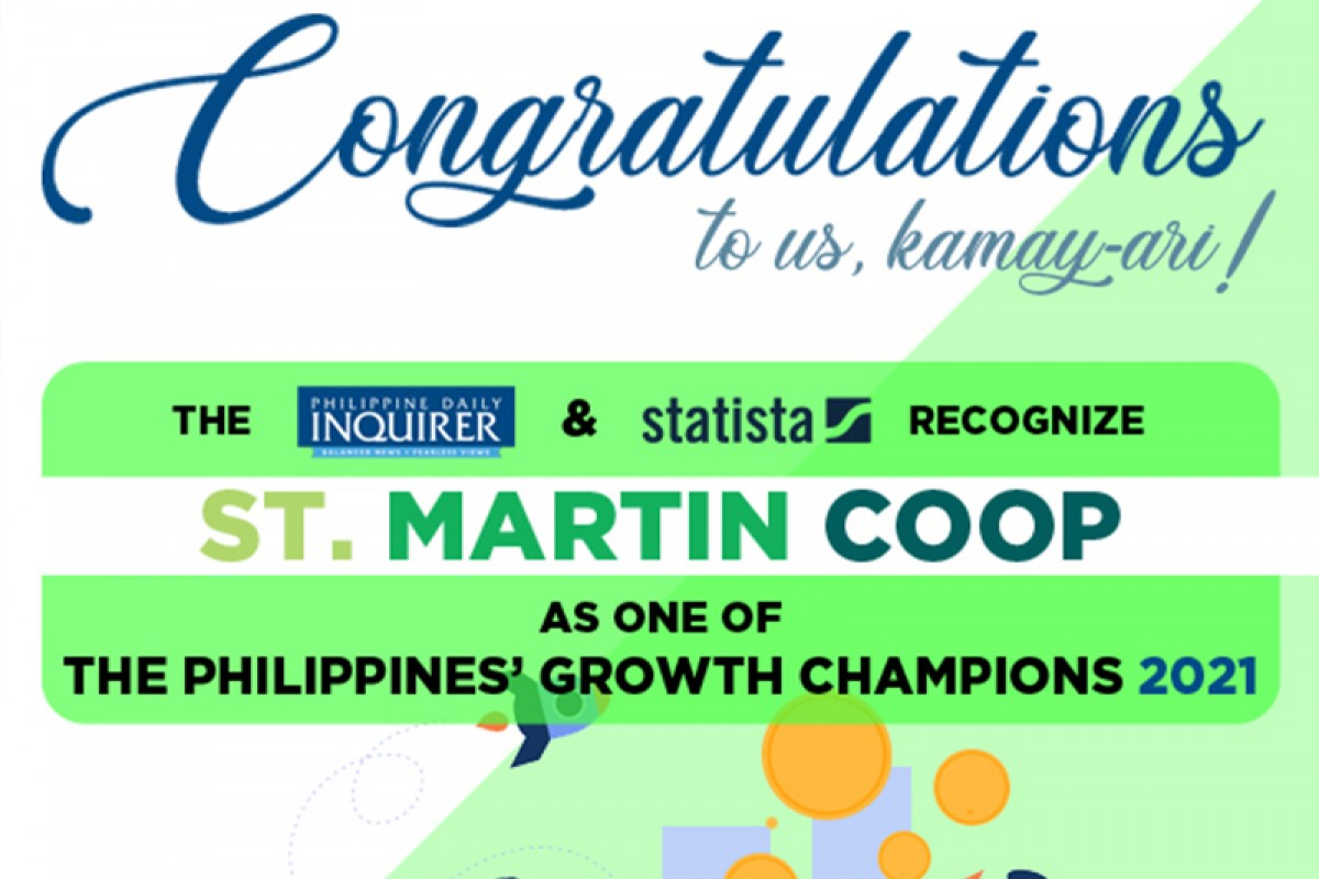 Congratulations to us, Kamay-ari!