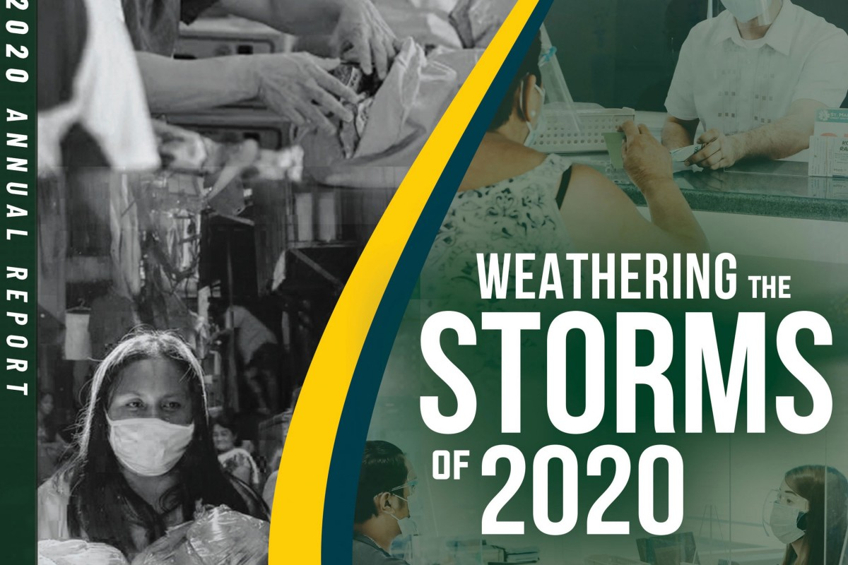 Weathering the Storms of 2020