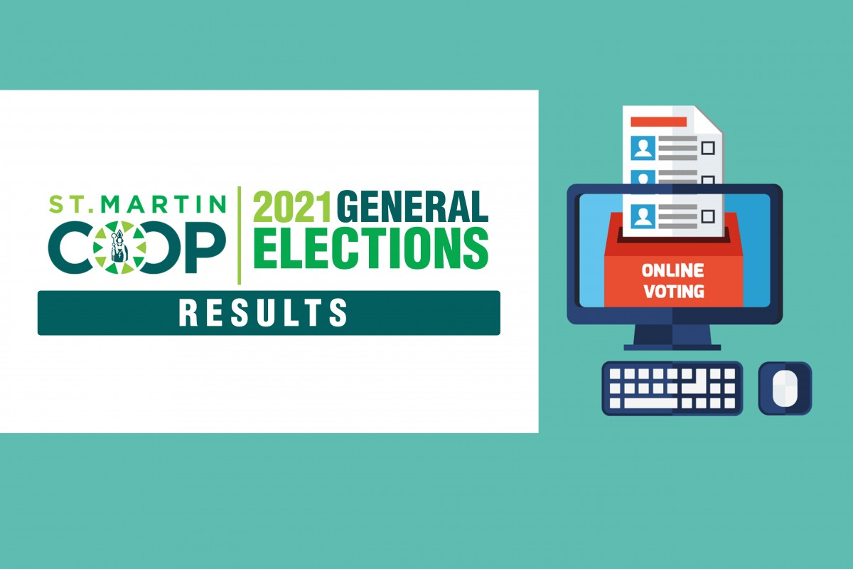 OFFICIAL RESULT OF 2021 GENERAL ELECTIONS